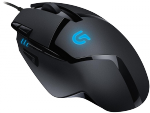 Logitech G402 Hyperion Fury Mouse Gaming