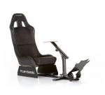 Playseat Evolution Alcantara fotel ze stojakiem