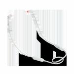 JBL T110BT White