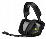 Corsair Void Wireless Dolby 7.1 RGB Carbon