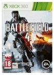Gra Xbox 360 Battlefield 4 Folia BOX