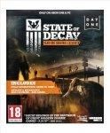 Gra Xbox ONE State of Decay NOWA FOLIA BOX 24h