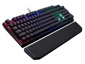 CooleR MasteR MASTERKEYS MK 750 RGB CHERRY MX BROWN SWITCH