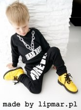 D16 BLUZA BAD BOY