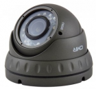 CMR-XHD-D62S-IR30_G; SONY Starvis; kamera kopułkowa, 2 Mpx HD-CVI / AHD / TVI / Analog, rozdzielczość 1080p (Full HD), obiektyw 2,8 - 12 mm