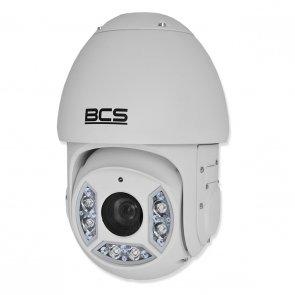BCS-SDIP5225-III  - kamera obrotowa IP, 2 Mpx PS Starvis CMOS, 25x zoom optyczny, promiennik IR zasięg 100 m