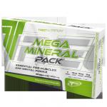 .Trec Mega Mineral Pack 60 caps
