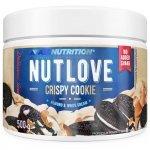 All Nutrition Nutlove Crispy Cookie 500g