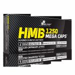 Olimp HMB Mega Caps 120 capsules