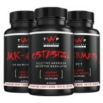 TWP Nutrition Ostasize/ MK-677/ Aftermatch Stack