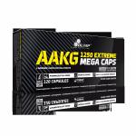 Olimp AAKG Extreme 120 caps