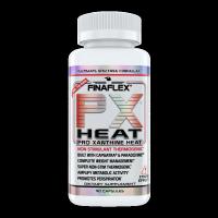 Finaflex PX HEAT Pro Xanthine Heat 90 caps