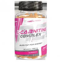 .Trec L-Carnitine Complex 90 tab
