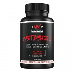 TWP Nutrition Ostasize 60 caps