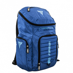 TREC TEAM - BACKPACK 005/BLUE