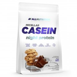 All Nutrition Casein Night Protein 908g