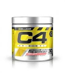 Cellucor C4 Pre Workout 30 serv