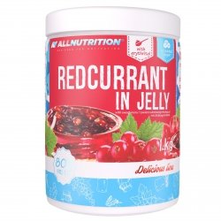 All Nutrition Redcurrant In Jelly 1000g