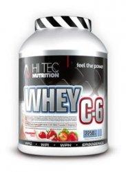 Hi-Tec Whey C6 2250g