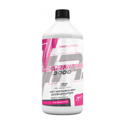 .Trec L-Carnitine 3000 500ml