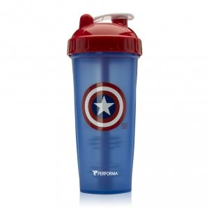 Perfect Shaker Captain America 800ml