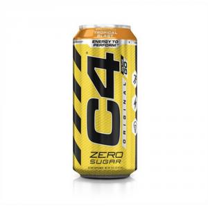 Cellucor C4 Energy Drink 500ml