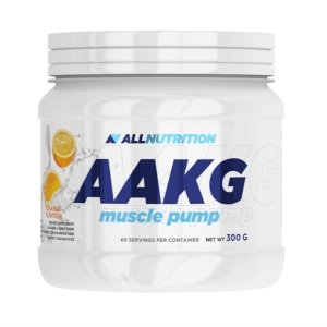 All Nutrition AAKG Muscle Pump 300g
