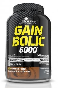 Olimp Gain Bolic 6000 3500g