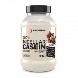 7Nutrition Micellar Casein 100% 1000g