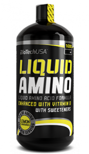 BioTech USA Liquid Amino 1000ml