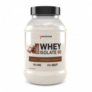 7Nutrition Whey Isolate 90 1000g
