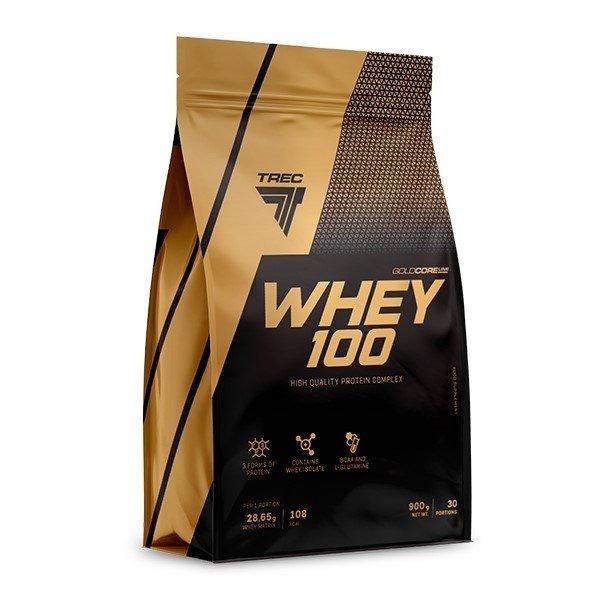 .Trec Gold Core Line Whey 100 2270g