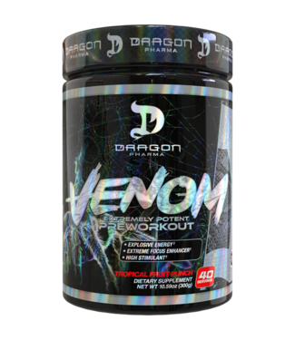 Dragon Pharm Venom