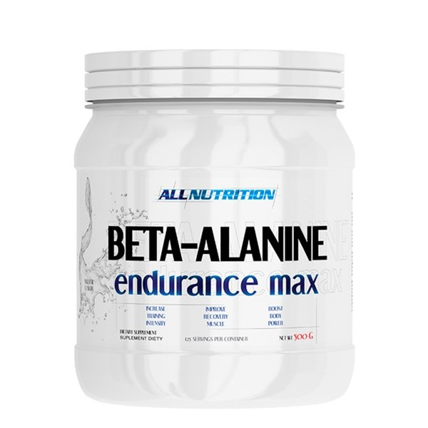 All Nutrition Beta-Alanine Max 250g