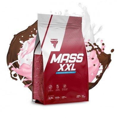 .Trec Mass XXL 4800g