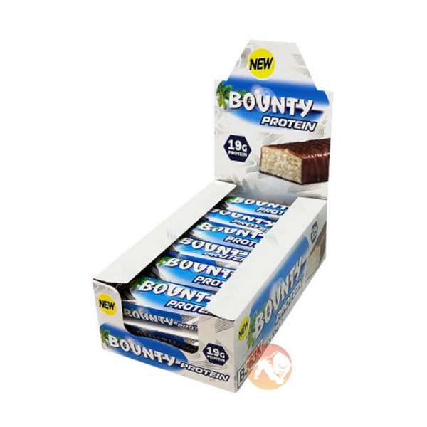 Mars Baton Bounty Protein Bar 51g
