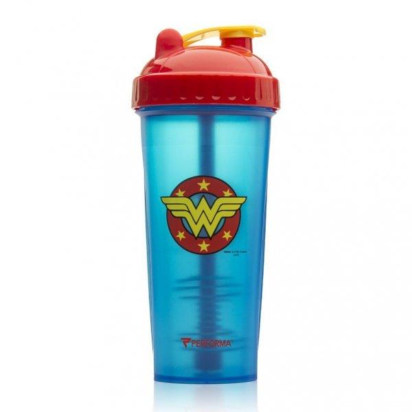 Perfect Shaker Wonderwoman 800ml