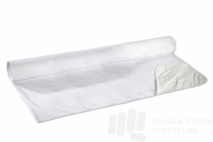 Ochraniacz higieniczny  na materac typ PVC