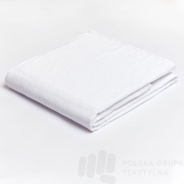 Ręcznik frote, hotelowy, gładki, 500 g/m2