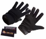 Rękawice taktyczne wojskowe TEXAR DUTY XL *czarny