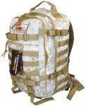 Plecak taktyczny WISPORT SPARROW II 30l. *snow drift