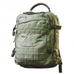 Plecak taktyczny wojskowy BARIBAL GERON *ranger green
