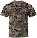T-Shirt TEXAR XL *pl camo