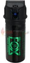 Gaz pieprzowy FOX LABS MEAN GREEN Flip-Top strumień (żelowy) 59 ml