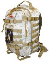 eee9caa8007cd Plecak taktyczny WISPORT SPARROW II 30l. *snow drift