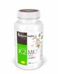 BeneVobis - Witamina K2 MK7 (vitaMK7®) 100mcg z NATTO - 120 kaps.