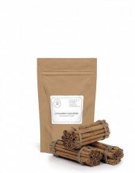 Cynamon Cejloński (cinnamomum verum) - 3 laski w opakowaniu