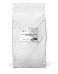 BIO Mąka Pszenna Orkiszowa typ 1850 - Graham - 2kg