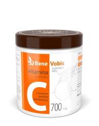 Bene Vobis - Witamina C w 100% z owoców gorzkiej pomarańczy - 500g