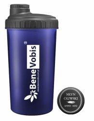 Shaker BENE VOBIS - 700ml